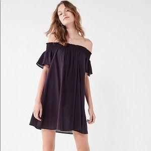 Cooperative • Flutter Sleeve Dress